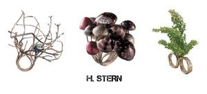 H.Stern Alice in Wonderland Rings