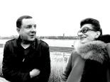 Roberto and Costanza Pascolato